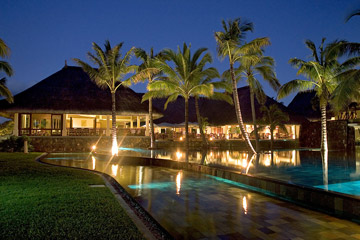 Constance Belle Mare Plage 5* Mauritius