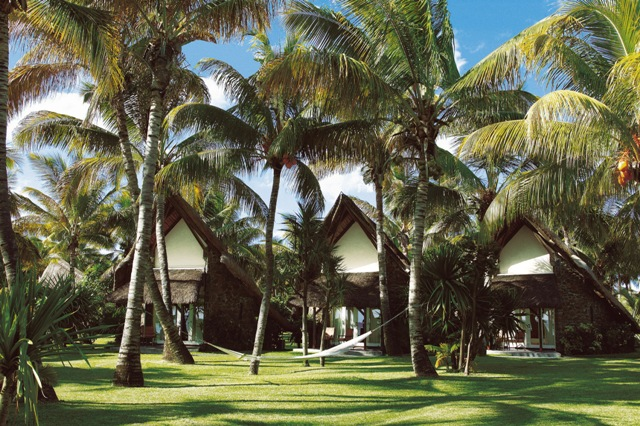 Villaggi turistici mauritius - Giardino tropicale ...
